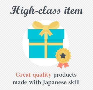 High-class item