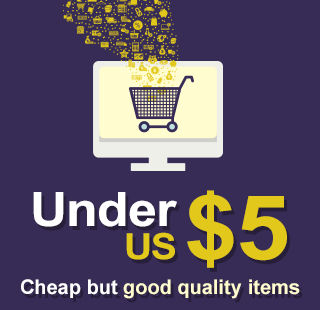 Under USD5